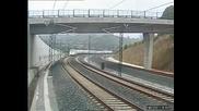 Жестоката катастрофа с влак в Испания!