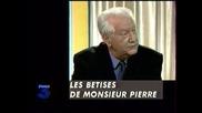 Les Betises De Monsieur Pierre