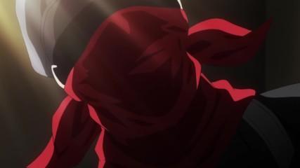 Shokugeki no Soma Gou no Sara / Кулинарната война на Сома S5 Епизод 02 [ Бг Суб ]