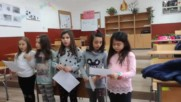 репетиция в клас