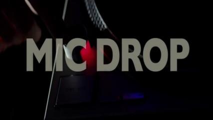 Bts - Mic Drop (japanese ver.- Short ver.) Official Mv