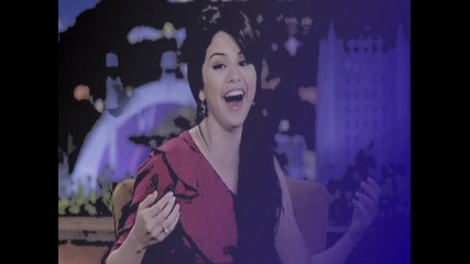 Parachute || Selena Gomez