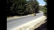 Rally - Panagyrishte - Asarel Medet 2007 Vd 3