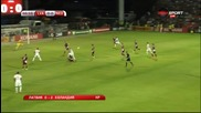 Латвия 0 - 2 Холандия ( Квалификация за Европейско първенство 2016 ) ( 12/06/2015 )