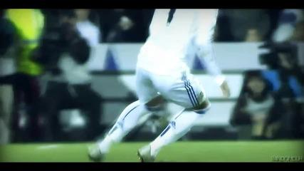 Кристиано Роналдо - В Битката 2011