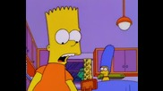 Simpsons 06x20 Two Dozen and One Greyhounds