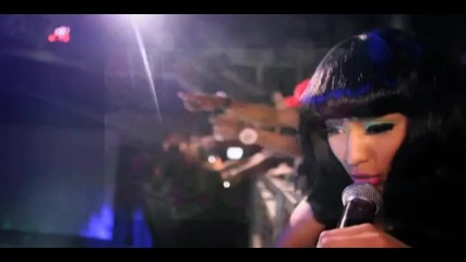 Премиера + Бг Превод!!! Nicki Minaj - Did It On 'em (official Hq Video)