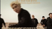 Speed - 01. Look At Me Now Mv - subs romanization 030414