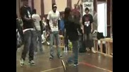 Krump Kings New (master Class)