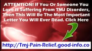 Tmj, How To Treat Tmj, Teeth Grinding, How To Stop Grinding Teeth In Sleep, Tmj Splint