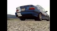 M3 E36 3.2 original Exhaust