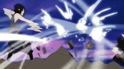 Naruto Amv - You block me on facebook and now you'r going to Die!!!