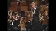 Mozart Clarinet Concerto 1