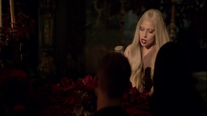 Lady Gaga - You And I ( A Very Gaga Thanksgiving )