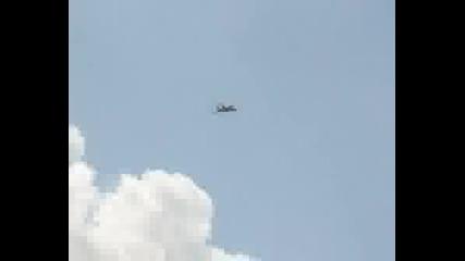 F15 Ниско Летене