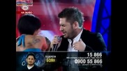 Music Idol 3 Финал - Второ изпълнение на Боян Стойков