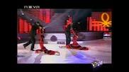 Vip Dance - Финалът 30.11.09 (цялото предаване) [част 8]