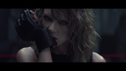 Песента, която разби всички класации! Taylor Swift - Bad Blood ( Официално Видео ) + Превод