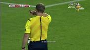 Армения 2:3 Португалия 13.06.2015