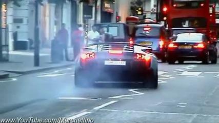 Lamborghini Lp670-4 Sv - и китайците имат с какво да се похвалят.