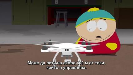 South Park | Сезон 18 | Епизод 05 | Превю