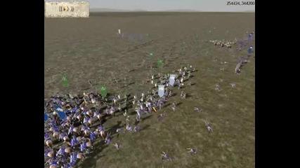 Rome total war online battle #10 !!!
