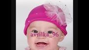 победителят в конкурсът за наи сладко клипче е avrilka 96