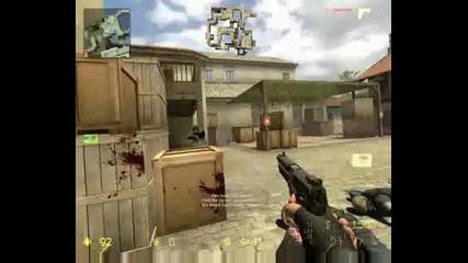 Counter - strike Source Usp Video