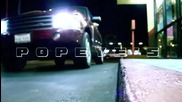 Young Chapo & Badnews - Popeyes ( Off. Vid. ]