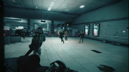 Battlefield 3 трейлър с Jay-z 99 problems. Battlefield отвръща на Call Of Duty