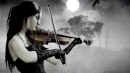 Sad Violin and Piano - Relaxing Music