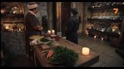 Великолепният век сезон 3 епизод 46