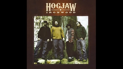 Hogjaw - Three Fifty Seven