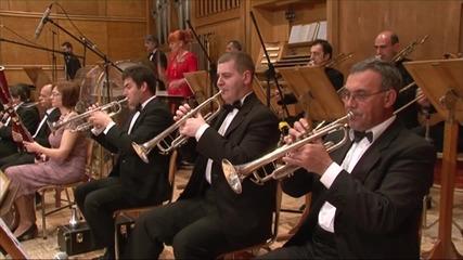 Приказки за Цигулка / Дж. Уилямс: Тема на Дарт Вейдър из филма Междузвездни войни