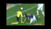 Барселона - Реал Мадрид 1:2 Хайде Мадридчаниии Титлата Ни е В Ръцете!!! Бог Роналдо Короняса Кралете