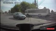 Шофиране в Русия в 6 минути