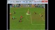 Mario Smash Football na Pc