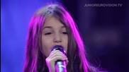 Най-добрите!!! Крисия, Хасан и Ибрахим - Планетата На Децата (junior Eurovision 2014)