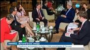 Първите дипломати на Куба и САЩ разговаряха в Панама