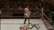 Wwe Smackdown Vs Raw 2010 Gamplay Double Interferance