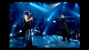 Sarah Brightman & Mark Butcher - Music of the Night - J ust The 2 Of Us Tv Show on B B C