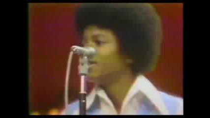 Michael Jackson And Jackson 5 History