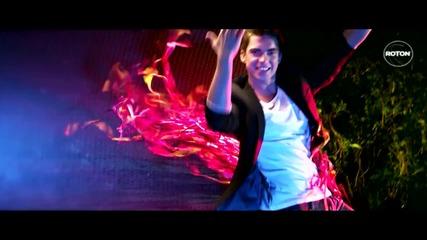 Румънско! Borys Amna - Esta Noche 2012