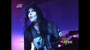 W.a.s.p - Love Machine(live In Sofia - 2004)