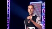 X Factor Bulgaria - Богомил Бонев - 14 годишен талант