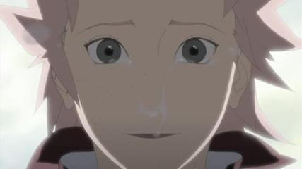 Трейлър на последния епизод на Naruto Shippuuden + Bg Subs