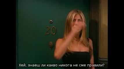 Friends - 07x01 - The One with Monicas Thunder (prevod na bg.)