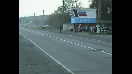 Ruski policai