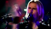 Nickelback - Top 1000 - Burn It To The Ground - Hd