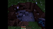Minecraft Moд ревю: Super Heroes in Minecraft Part 2 - Thor and Hulk